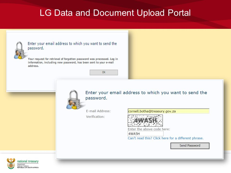 LG DATABASE AND REPORTING SYSTEM (LGDRS) 8-9 September ppt video