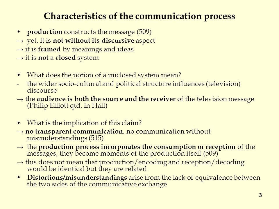 process of encoding and decoding