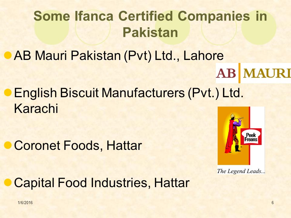 QUALITY OF HALAL MEAT Dr  Javaid Aziz Awan Country Director