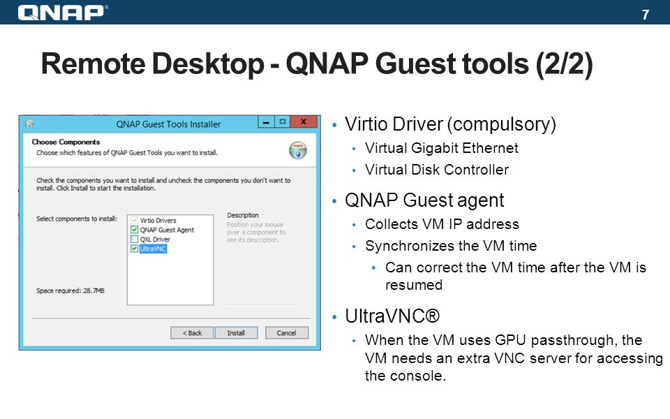 Virtualization Station - ppt video online download