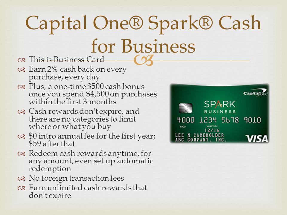 Credit Card Comparison - ppt video online download