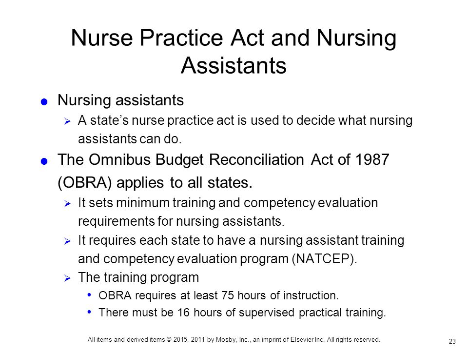 nurse practice act essay Nursing practice act being a former nursing student in the state of pennsylvania i have had the nursing practice act of  (nurse practice act, 2007, p )  a glance at to kill a mockingbird english literature essay.
