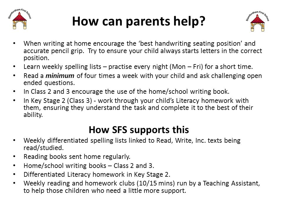 Supporting your child in learning to write - ppt video online download