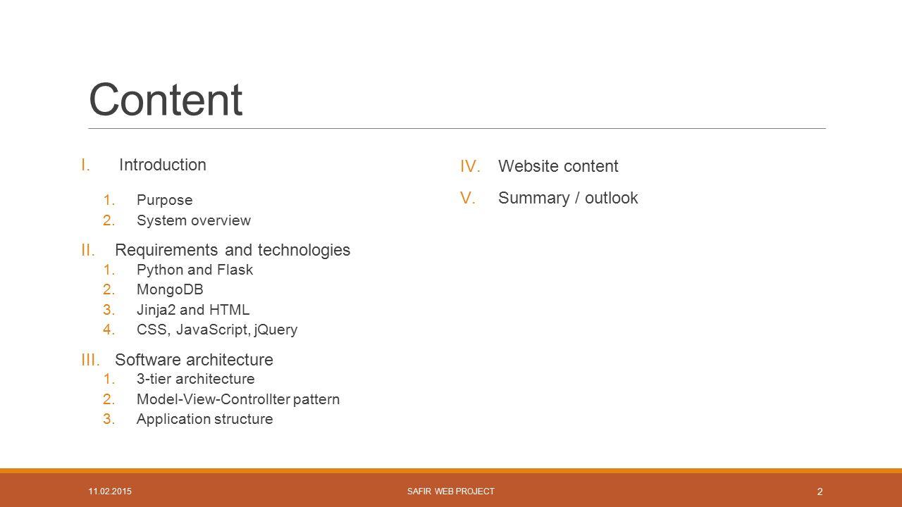 Web Project Astrik Jeitler  - ppt video online download