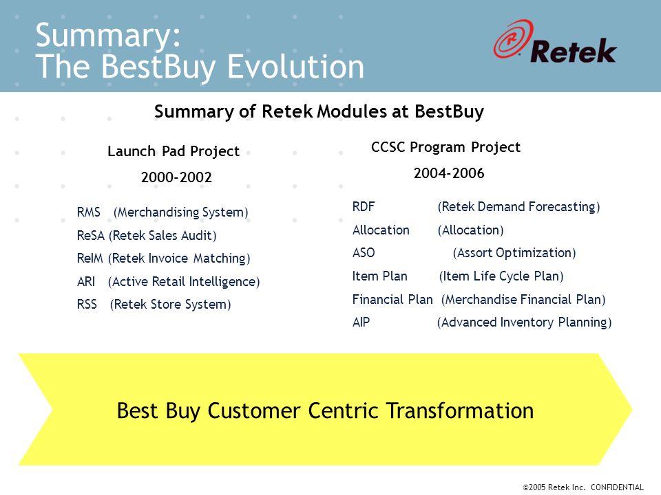 best buy co inc customer centricity