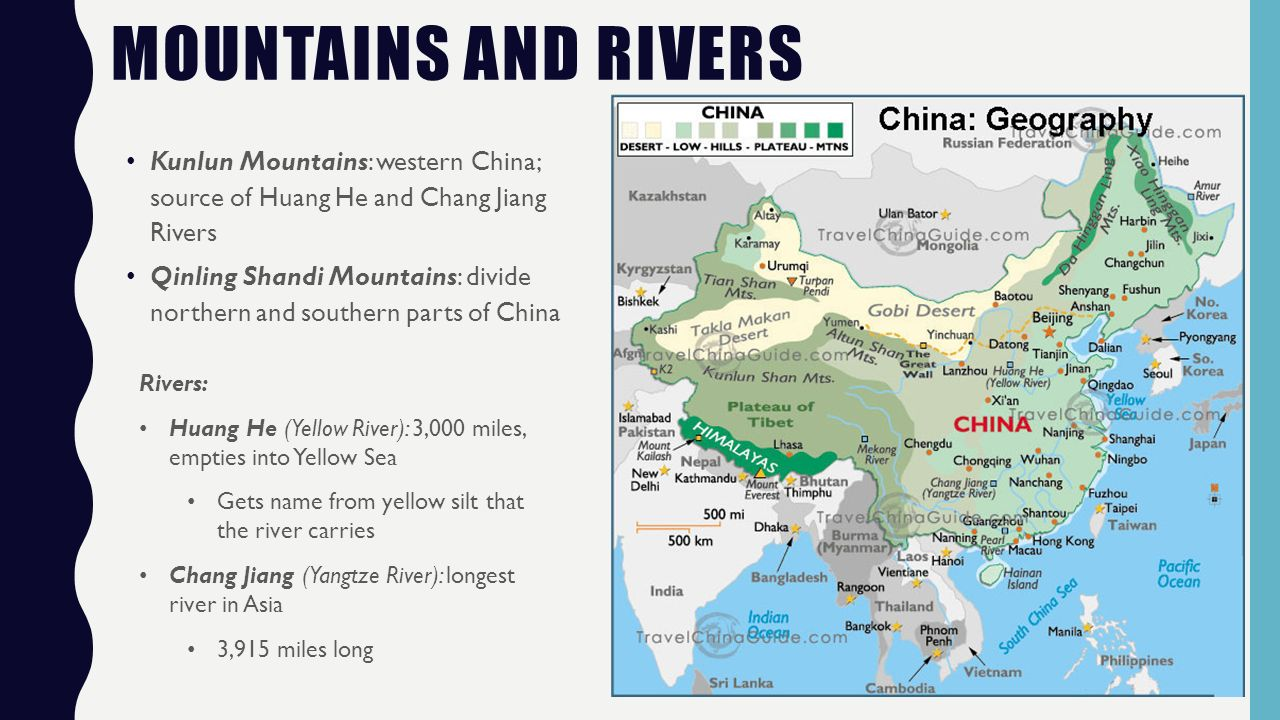 Map Of Asia Yellow Sea.Physical Geography Of Asia Ppt Video Online Download