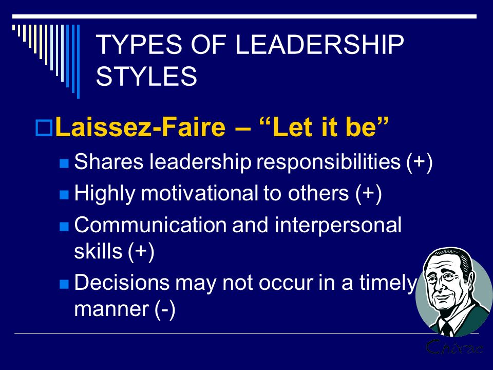 LEADERSHIP NOTES  - ppt video online download