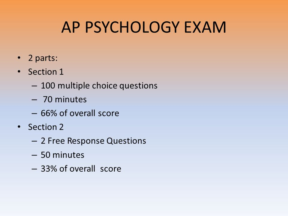 Unit 1: Psychology's History and Approaches - ppt download