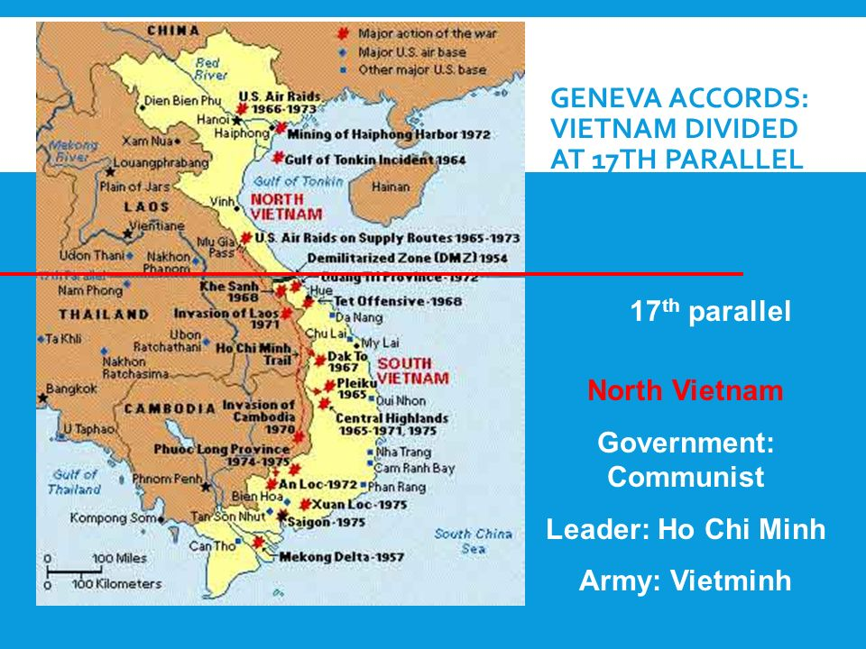 17th Parallel Vietnam Map.Bellringer 12 13 Is There Such A Thing As A Good War How Would