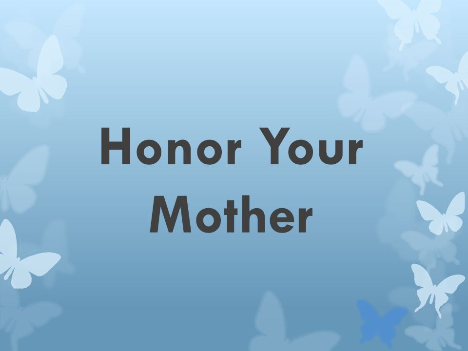 honor jens mother - 960×720