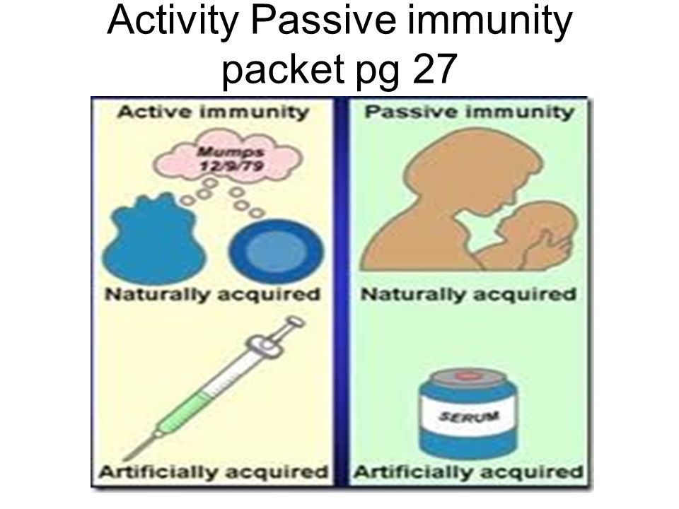 Immunity Ch 37 Vaccination Ppt Video Online Download