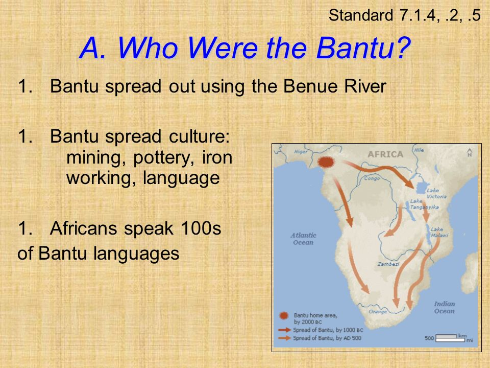 Benue River Africa Map.The Rise Of African Civilizations Ppt Video Online Download