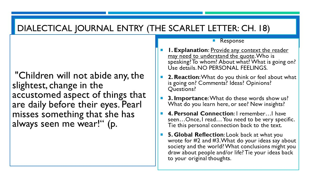 "The scarlet letter"" by Nathaniel hawthorne ppt"