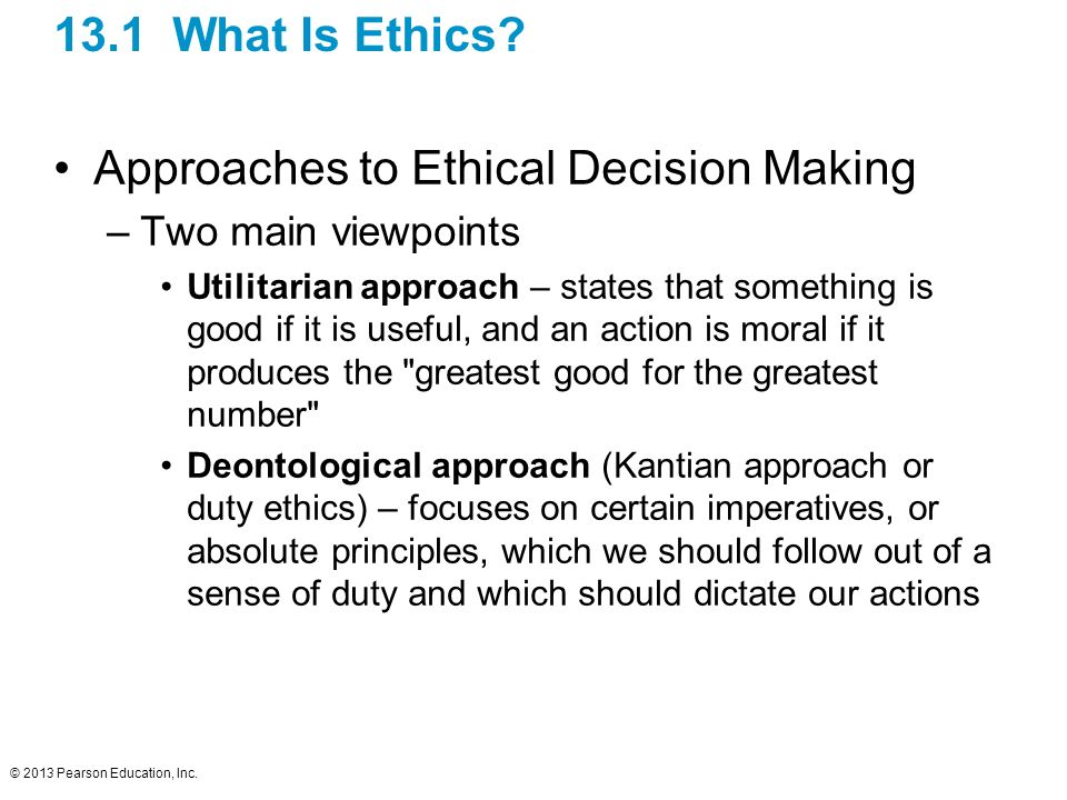 13 Ethics and Biotechnology  - ppt download
