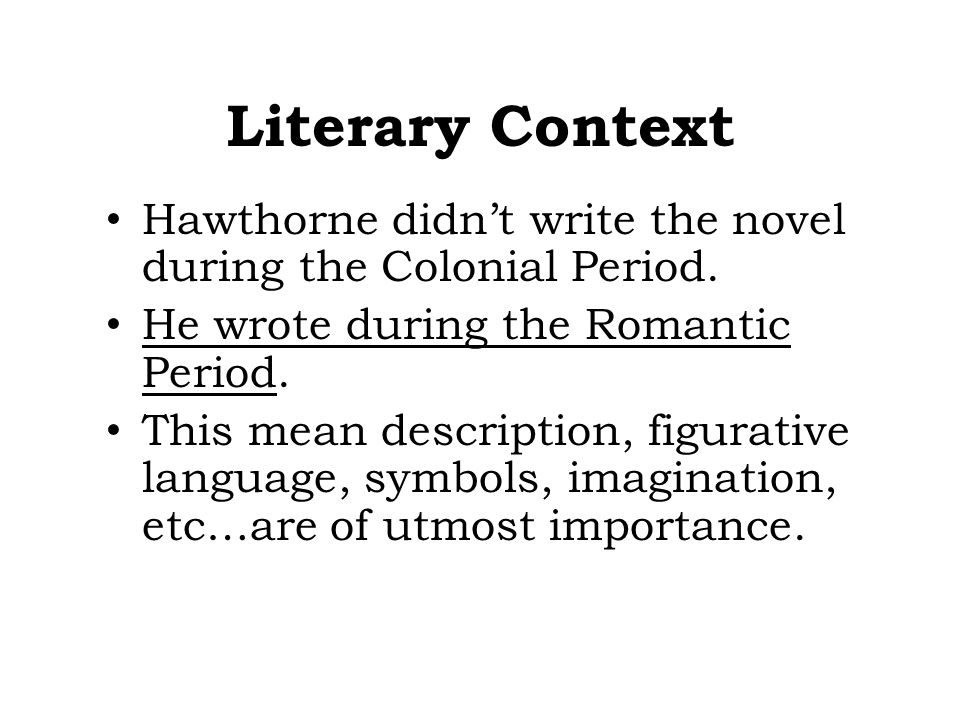 romantic period american literature A brief guide to romanticism - romanticism was arguably the largest artistic movement of the late 1700s its influence was felt across continents and through every artistic discipline into the mid-nineteenth century, and many of its values and beliefs can still be seen in contemporary poetry.