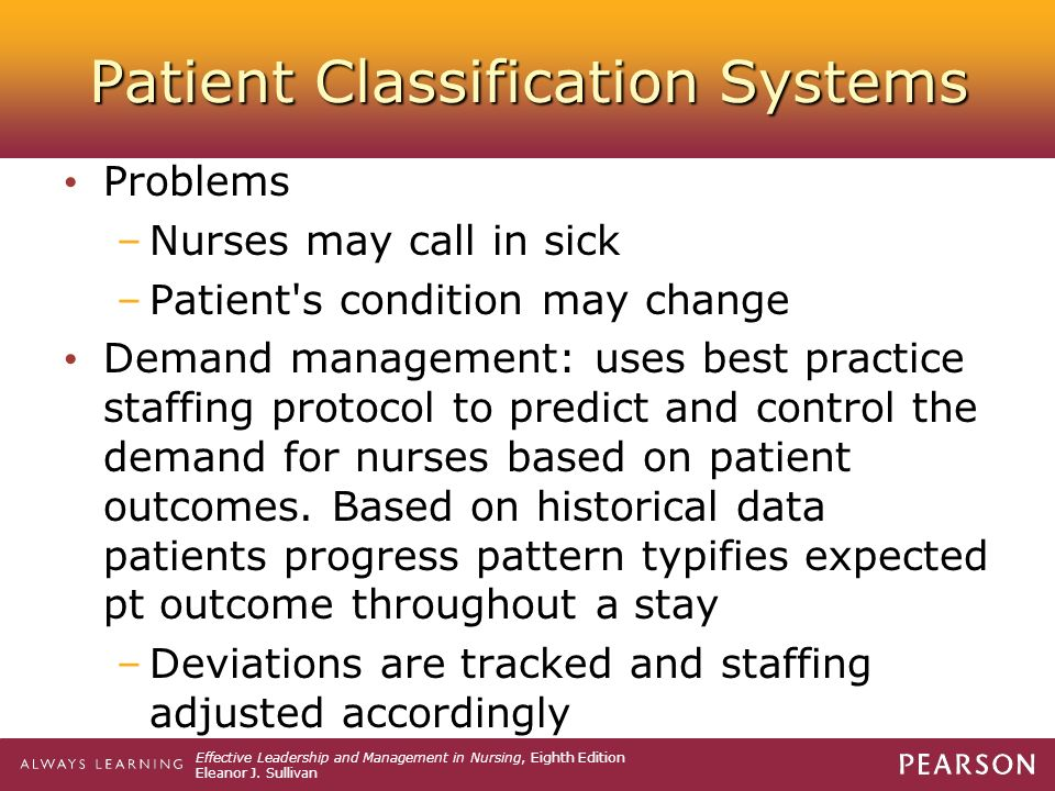 16 Staffing and Scheduling  - ppt video online download
