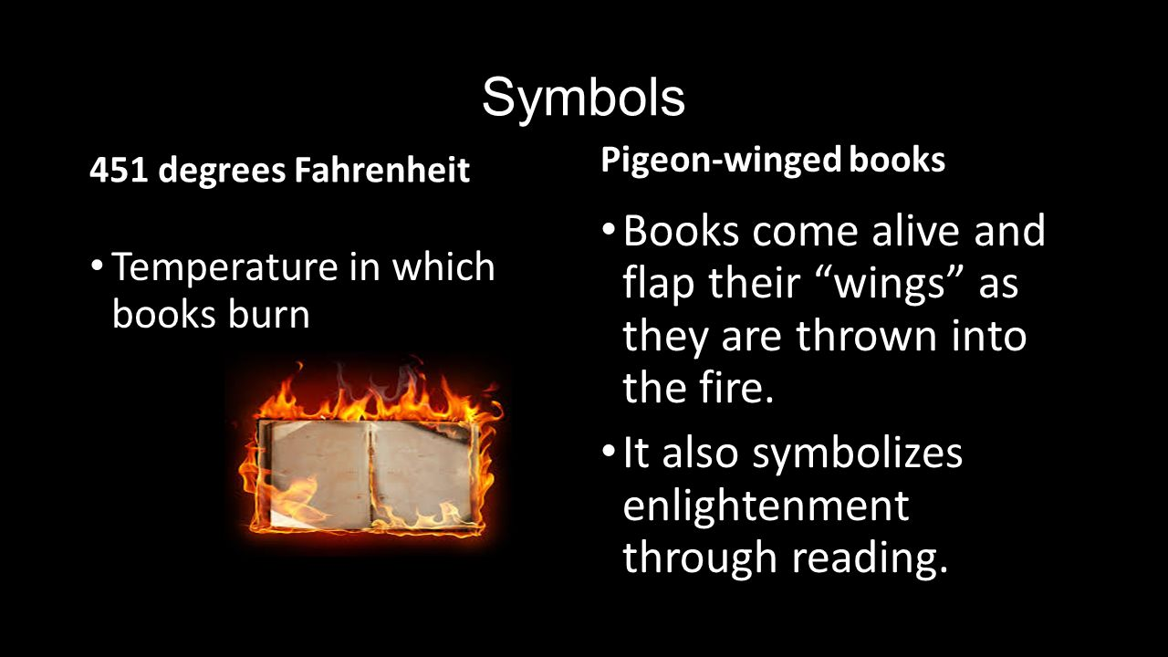 Fahrenheit 451 By T Lidy Vargas Ppt Video Online Download