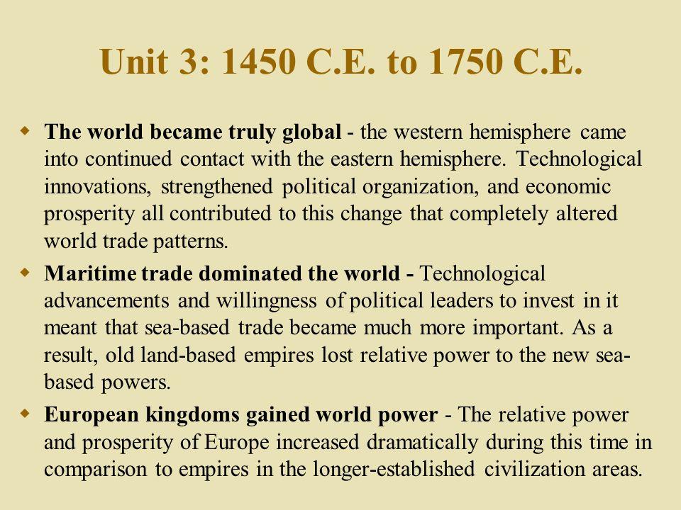 review foundations ap world Ap world review subpages (1): crash course world history č обновление ĉ ap topics to review for midtermdocx (64k) kerri coudrey.