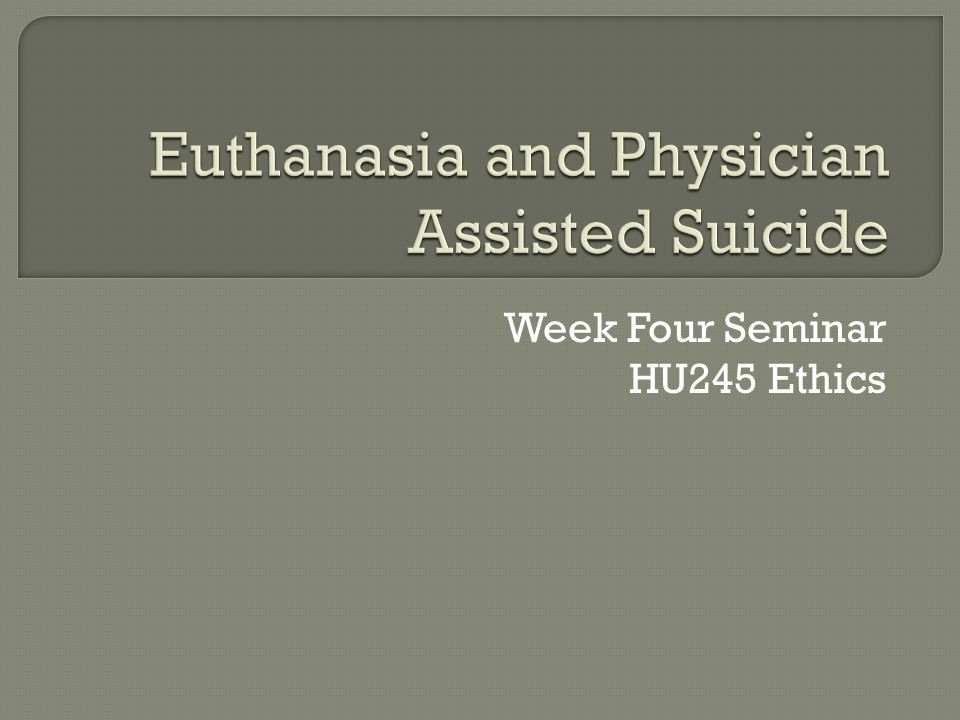 research papers on physician assisted suicide News about assisted suicide, including commentary and archival articles published in the new york times.