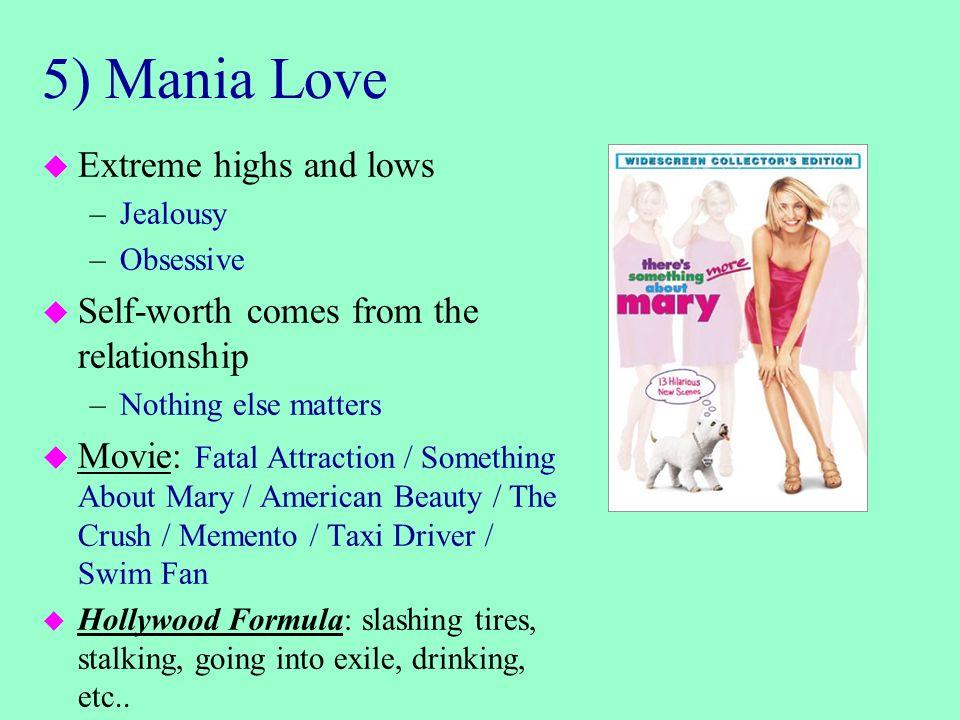 Love in Interpersonal Relationships - ppt video online download