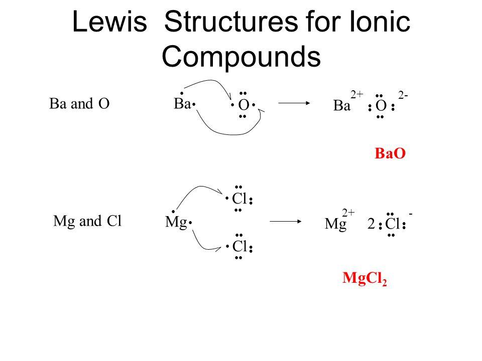 12 lewis structures