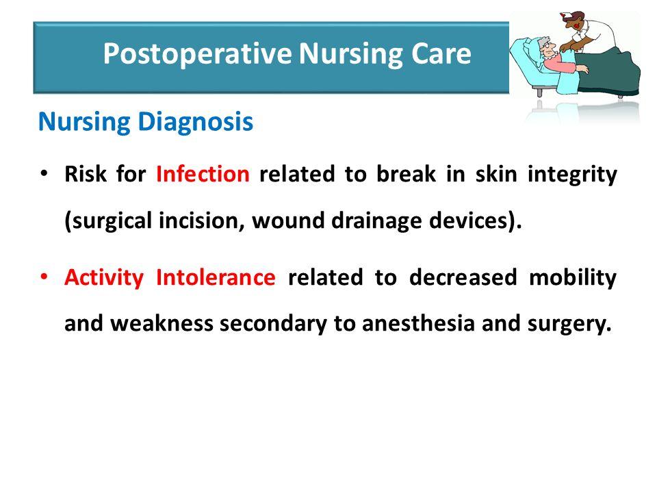 nursing care plan for fractured femur
