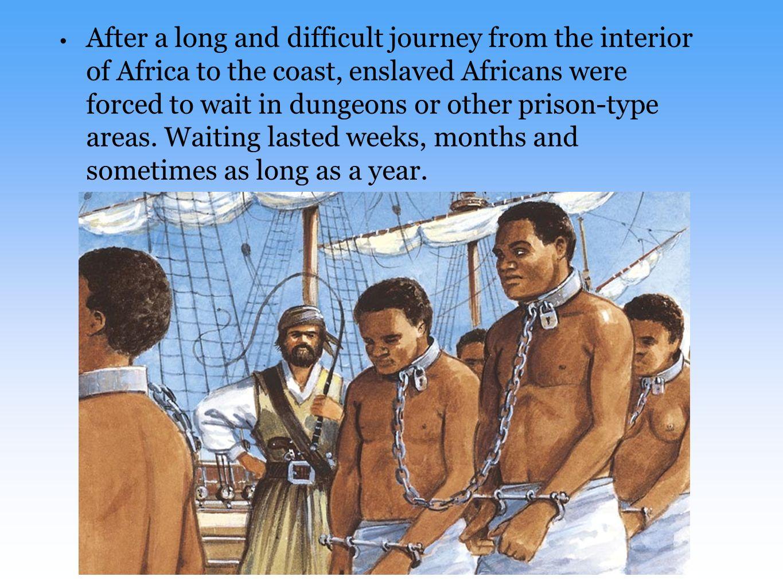 transatlantic slave trade   History & Facts   Britannica.com