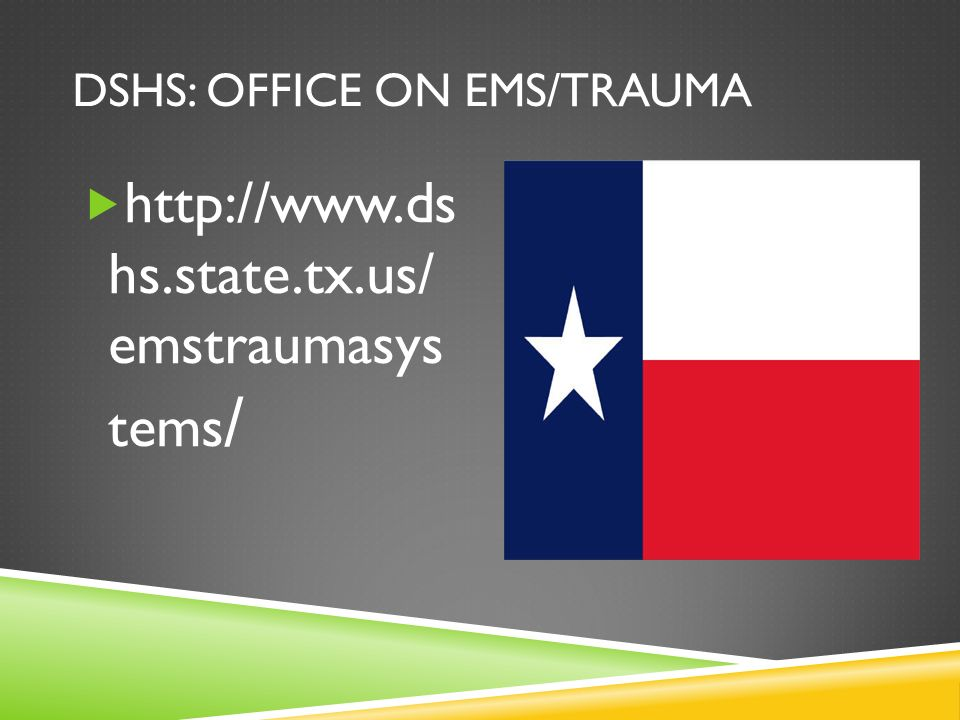 Texas Administrator Of Record Aor Ppt Download