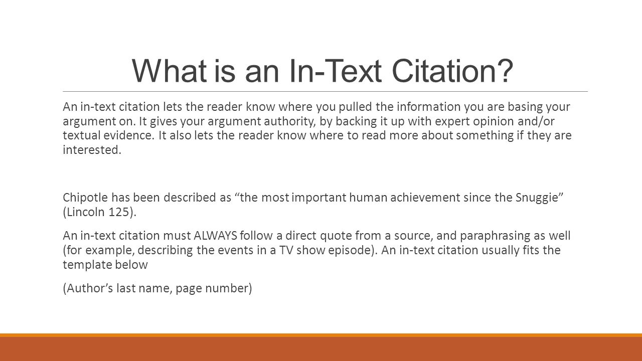 in text citation mla for movies