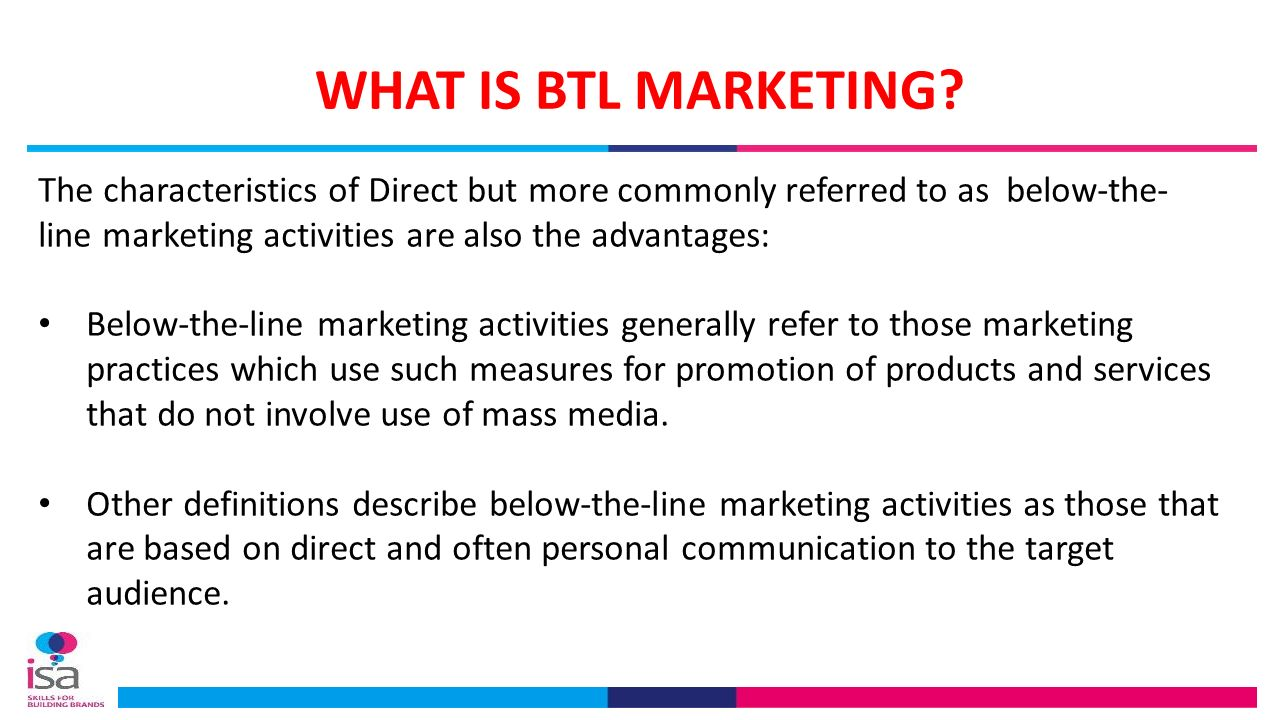 What is btl 15