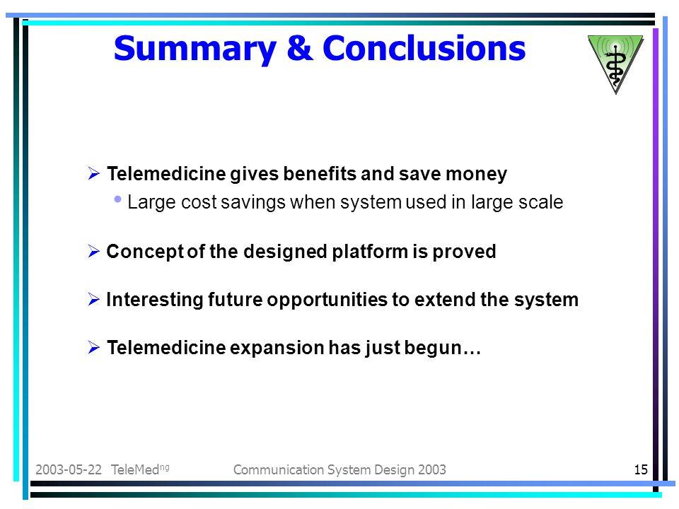 Next Generation Telemedicine Service Provision Ppt Video Online Download