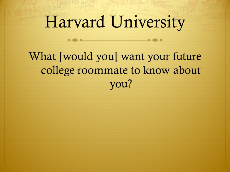 what do you want to be in the future essay