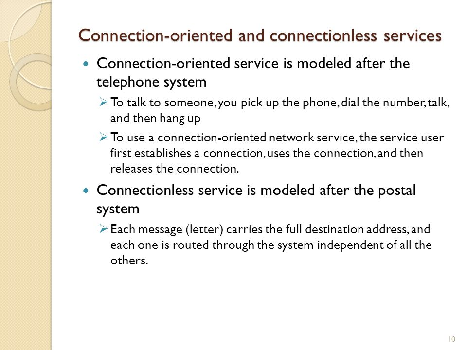 Network architecture protocol hierarchies design issues for the.