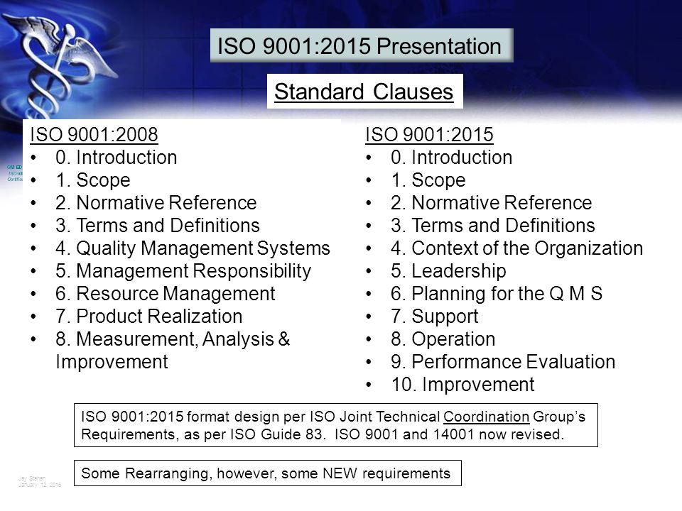 iso 9001 version 2015 standard pdf