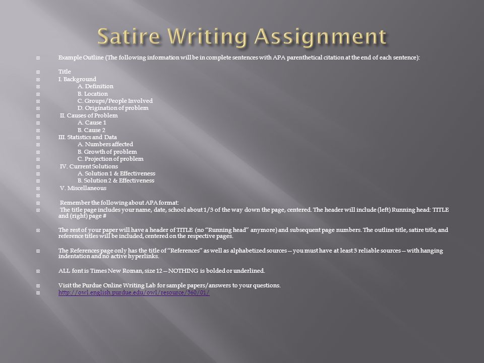 Personal Essay Examples High School Overpopulation Satire An Essay Fiction Thesis Statements For Essays also What Is Thesis In An Essay Satirical Solutions An Introduction To Satire A Modest Proposal  High School Entrance Essay