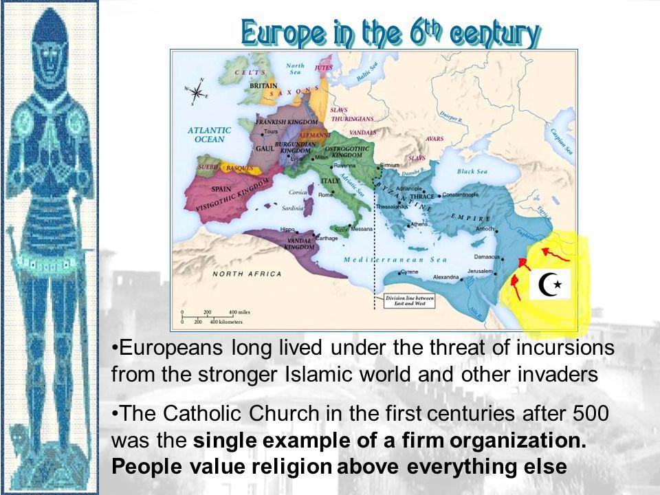 Medieval Europe 600 C E 1450 C E Ppt Download