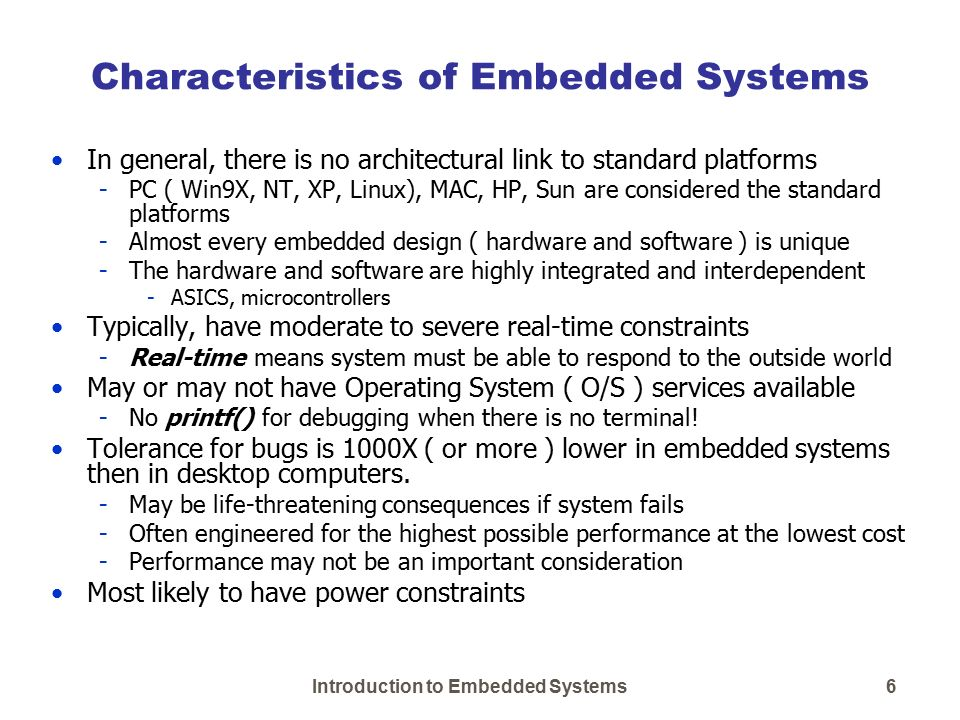 embedded systems firmware demystified sutter ed