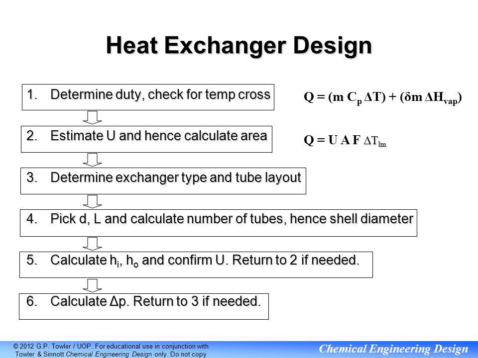Heat Transfer Equipment 1  Heat Exchangers - ppt video
