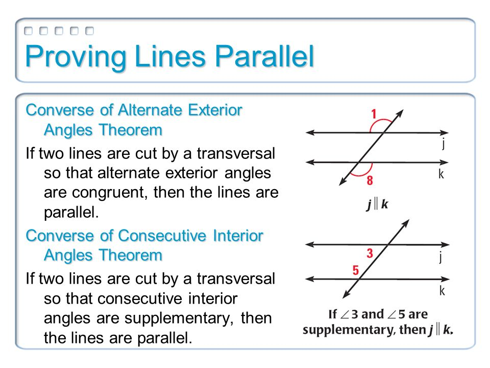 9f37b71b433d Warm-Up What is the converse of the Corresponding Angles Postulate ...