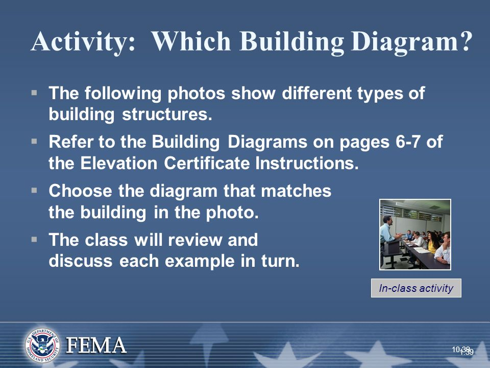 Elevation Certificate Building Diagram 6 Wiring Diagram