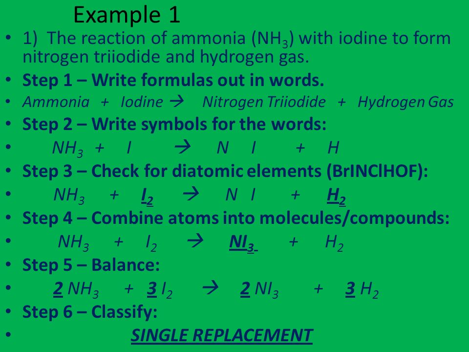 Writing Equations Walkthrough Ppt Video Online Download
