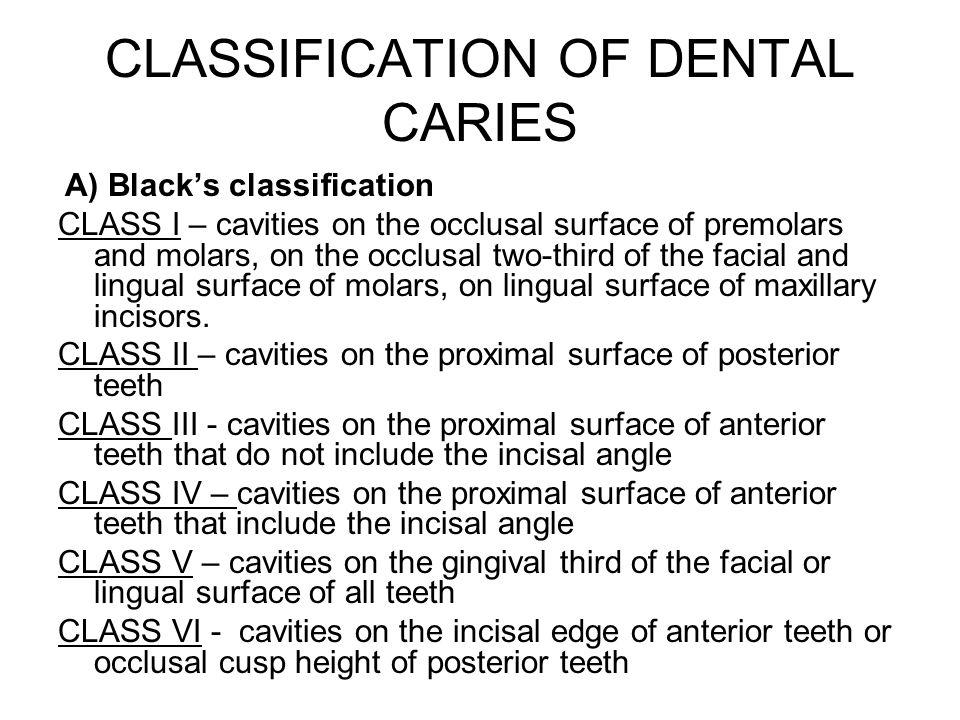 Prevetion Of Dental Caries Ppt Video Online Download