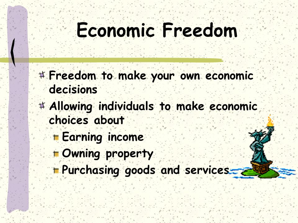The American Free Enterprise System Ppt Video Online Download