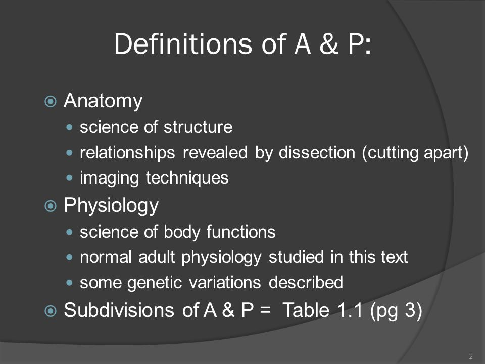A And P Anatomy Image Collections Human Body Anatomy