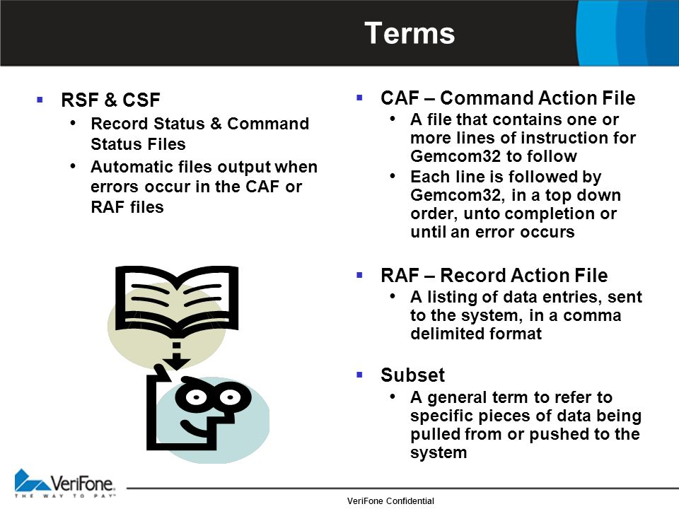 Raf File