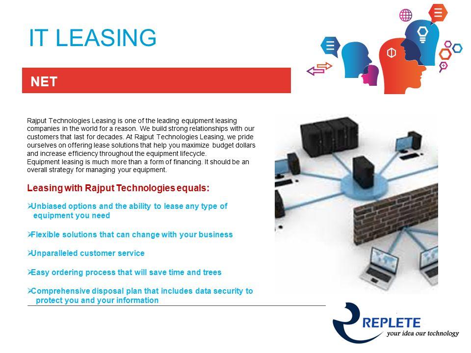 Replete Corporate Profile  - ppt download