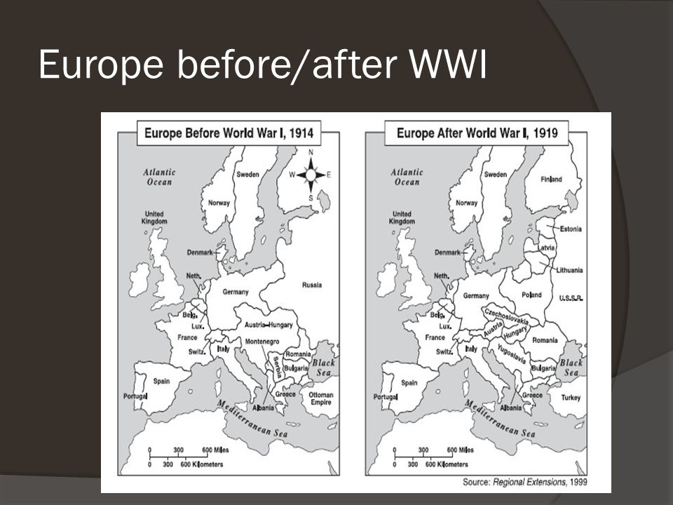 Causes Of Wwi Ppt Video Online Download