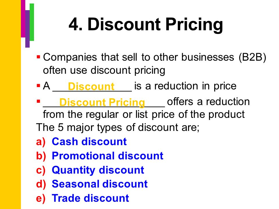 Chapter 13 Price Determination - ppt download