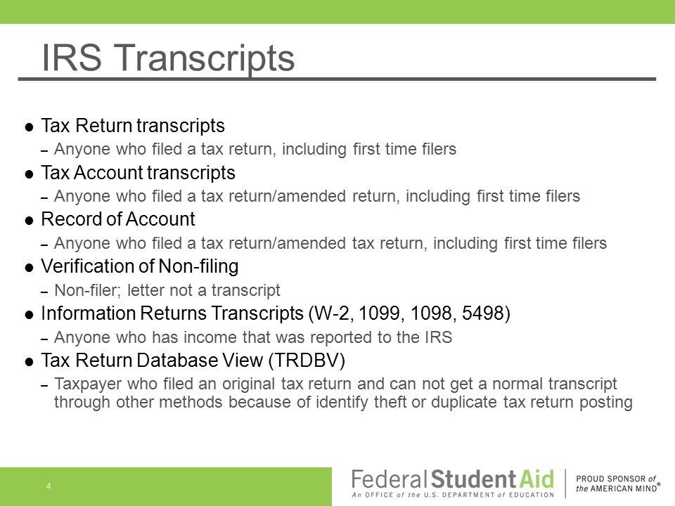 Internal Revenue Service - ppt video online download