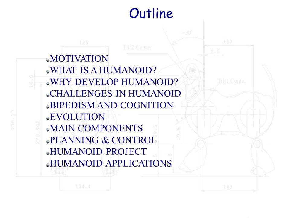 Why Humanoid Robots?* PREPARED BY THI PRASANNA S PRITHIVIRAJ